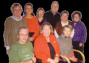 Antologian-kirjoittajat